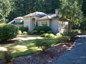 Seattle Area home buyer