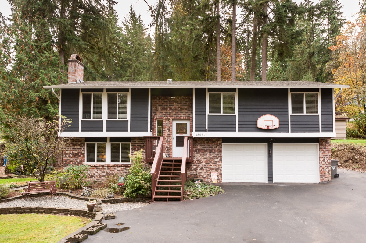 Woodinville Cottage Lake Home For Sale Seattle Real