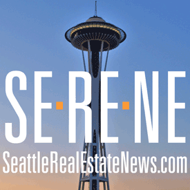 SERENE Seattle Real Estate News