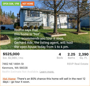 How to sell in a sellers' market