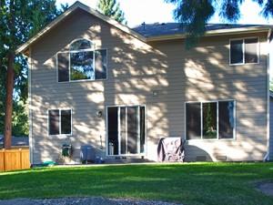Kirkland Juanita Home