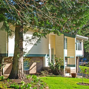Kirkland Kingsgate Home for Sale