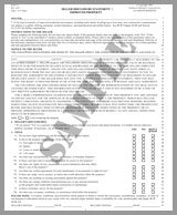 Washington Home Offer Forms