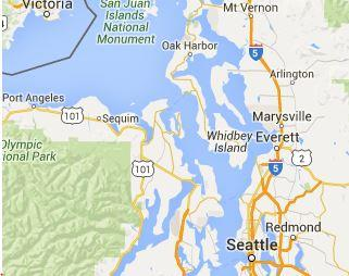 Find Seattle Area Homes