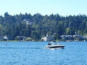 Seattle Luxusimmobilien Lake Washington