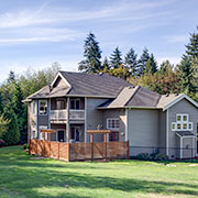 Seattle Real Estate Custom Listings | Snohomish home