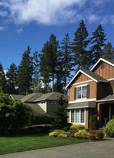 Find Seattle Area homes - Redmond Ridge