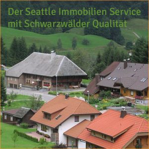 Seattle Immobilien - Gerhard Ade