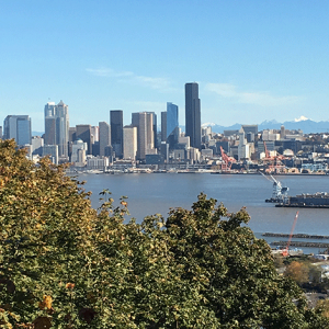 Seattle Immobilien