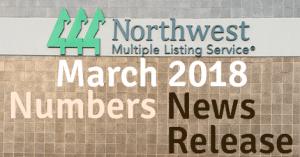 Seattle Real Estate News April 2018