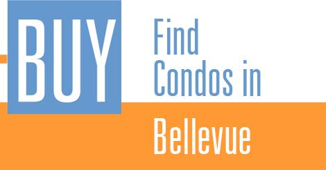 Find Bellevue Condos