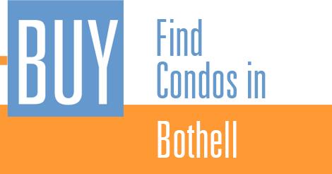 Find Bothell Condos