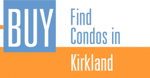 Find Kirkland Condos