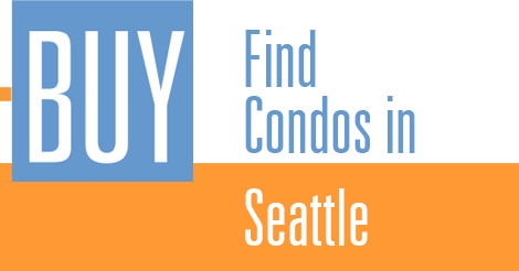 Find Seattle Condos