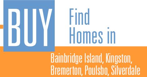 Find Bainbridge Island Homes