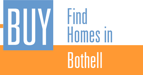 find Bothell homes