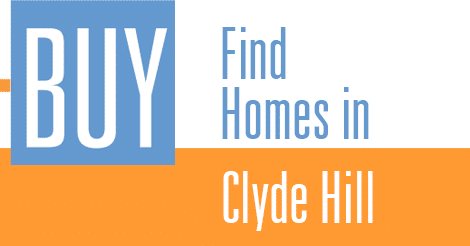 find Clyde Hill homes