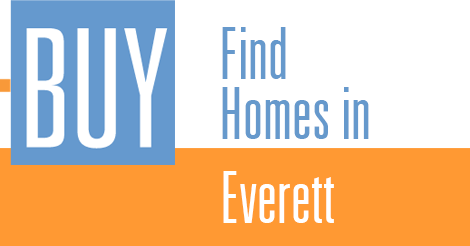 find Everett homes