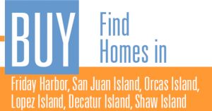 Find San Juan Island Homes