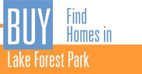 Find Lake Forest Park Homes