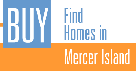 Find Mercer Island Homes