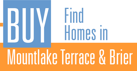 find Mountlake Terrace homes