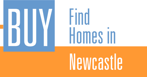 find Newcastle homes