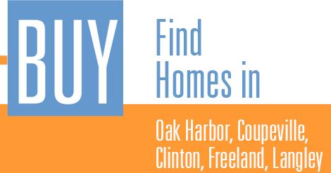 Find Oak Harbor Homes