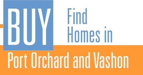 Find Port Orchard Homes