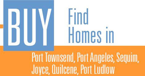 Find Port Angeles Homes