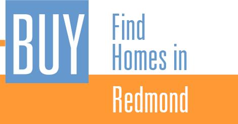 Find Redmond Homes
