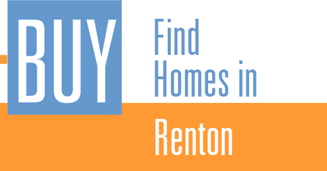 find Renton homes