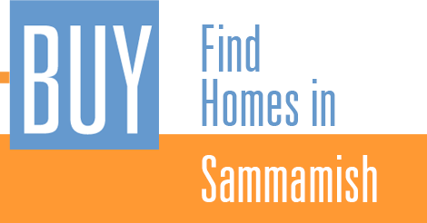 find Sammamish homes