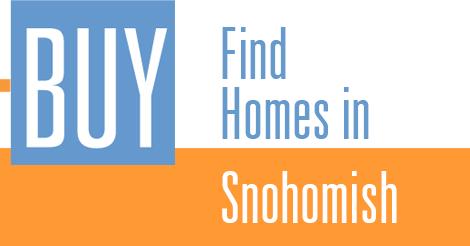 Find Snohomish Homes