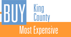 Most Expensive King County Homes
