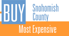 Most Expensive Snohomish County Homes