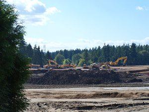 Woodinville Vinterra Development