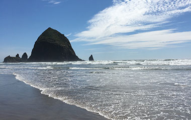 Success in real estate - Cannon Beach Oregon