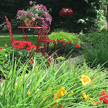 Success in real estate - Mill Creek Garden
