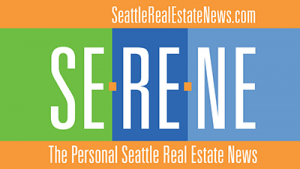 The Personal Seattle Real Estate News