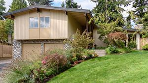 Redmond home near Microsoft