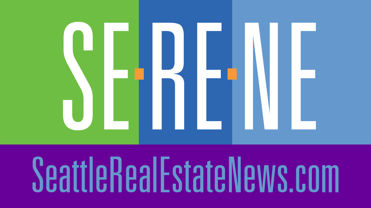 Seattle Real Estate News | SERENE
