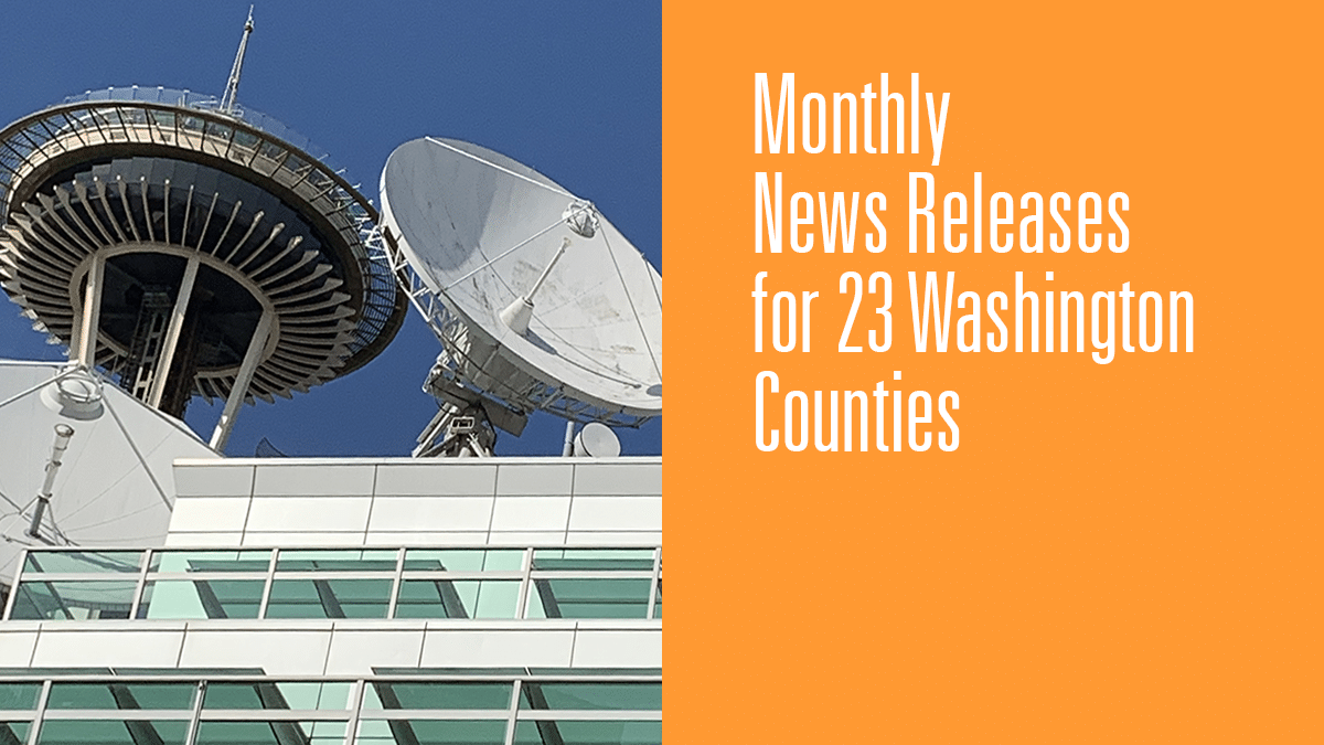 Seattle Real Estate News | Monthly NWMLS News Release