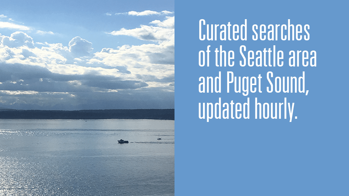 Seattle Real Estate News | Search for Seattle homes