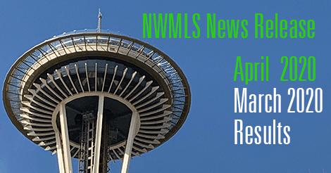 Seattle Real Estate News April