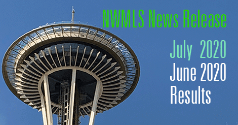 Seattle Real Estate News July