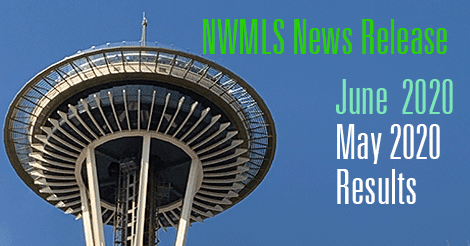 Seattle Real Estate News June