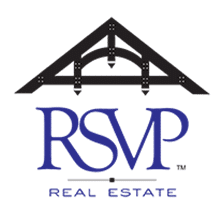 RSVP Real Estate Logo