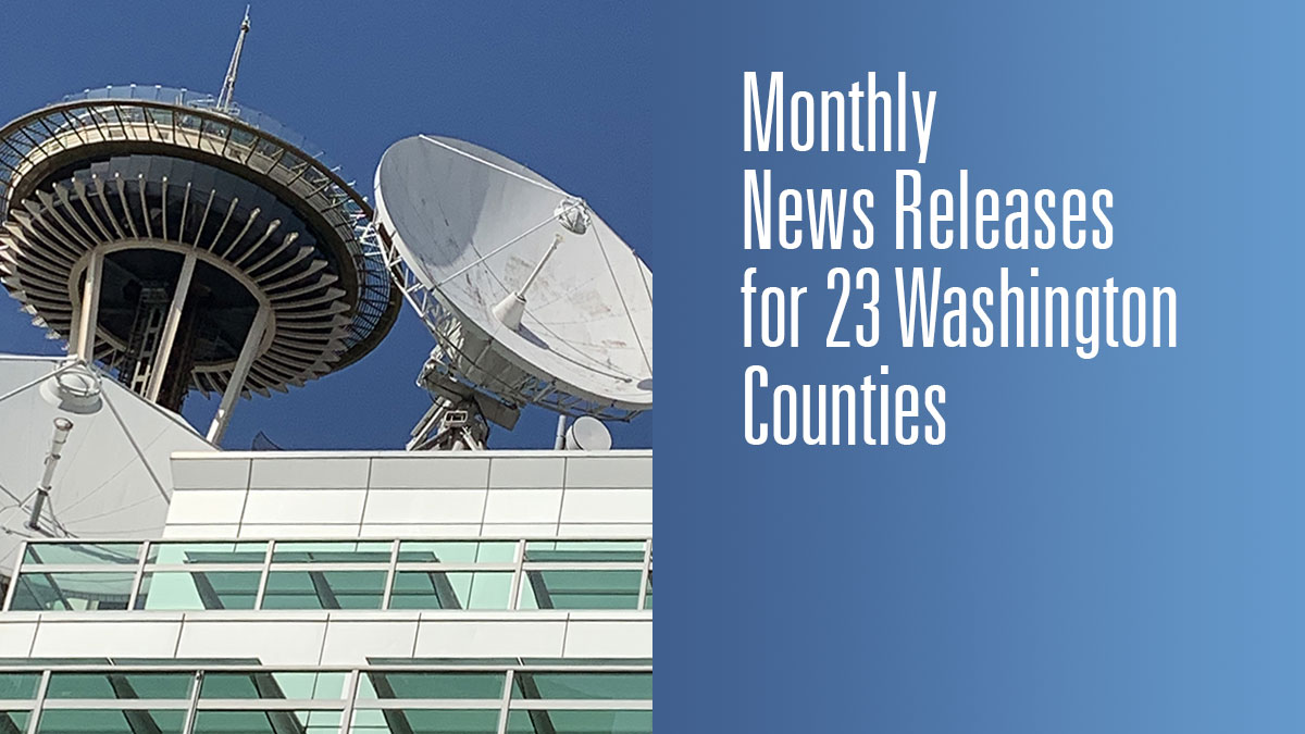 Seattle Real Estate News | Monthly News Release