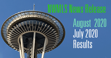 Seattle Real Estate News August